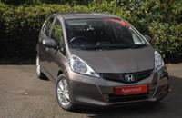 Used Honda Jazz i-VTEC ES