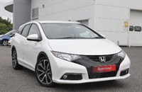 Used Honda Civic i-VTEC SR