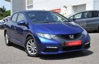 Used Honda Civic i-VTEC SE