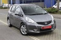 Used Honda Jazz i-VTEC EX