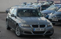Used BMW 320d 3-series TD SE Touring