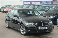 Used BMW 320d 3-series TD EfficientDynamics