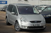 Used Ford Galaxy TDCi Ghia (175 PS)