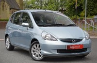 Used Honda Jazz i-DSI SE