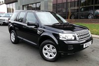 Used Land Rover Freelander 2.2 TD4 GS