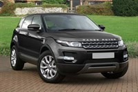 Used Land Rover Range Rover 2.2 SD4 Pure TECH
