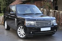 Used Land Rover Range Rover 4.4 TDV8 Vogue