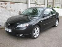 Used Mazda Mazda3 Sport