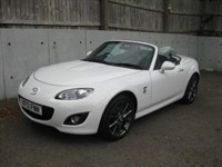 Used Mazda MX-5 Venture Roadster Coupe