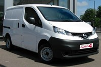 Used Nissan NV200 1.5dCi Euro V (90PS) Acenta