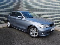 Used BMW 118i 1-series Sport 5-door