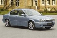 Used Jaguar X-Type 2.0D SE