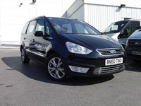 Used Ford Galaxy Titanium 2000cc