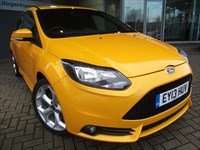 Used Ford Focus ST-2