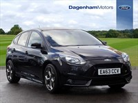 Used Ford Focus ST-3