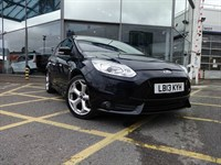 Used Ford Focus ST 3 2000cc