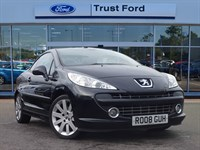 Used Peugeot 207 GT (THP)