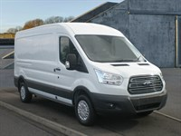 Used Ford Transit Transit 350 L3 H2 125ps RWD TDCi FREE NATIONWIDE DELIVERY 2.2l