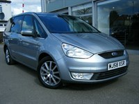 Used Ford Galaxy Ghia 2000cc