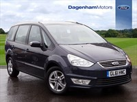 Used Ford Galaxy TD Zetec xx REDUCED NOW AMAZING VALUE SEMI-AUTO