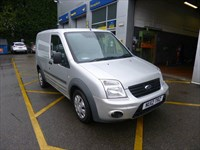 Used Ford Transit TD 1.8TDCI 200 90ps SHORT WHEEL BASE (TREND)