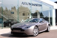 Used Aston Martin V8 V8 Sportshift II