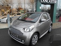 Used Aston Martin Cygnet Cygnet High Line
