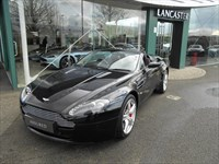 Used Aston Martin V8 (V8 Sportshift)