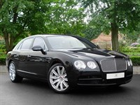 Used Bentley Continental Flying Spur (V8)