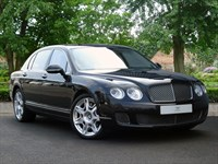 Used Bentley Continental Flying Spur (W12)