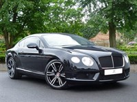 Used Bentley Continental GT (V8)