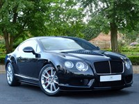 Used Bentley Continental GT S (V8 )