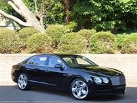Used Bentley Continental Flying Spur Mulliner V8