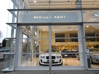 Used Bentley Continental Flying Spur Mulliner W12