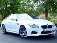 Used BMW M6 6-series