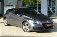 Used Honda CR-Z Sport (IMA)