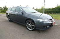 Used Honda Accord i-CTDi EX