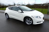 Used Honda CR-Z GT (IMA)