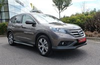 Used Honda CR-V i-VTEC EX