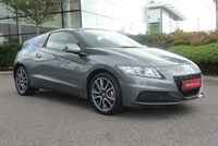 Used Honda CR-Z Sport IMA