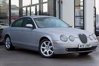Used Jaguar S-Type XS (D V6)