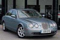 Used Jaguar S-Type SE D V6