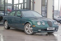 Used Jaguar S-Type Sport (V6)