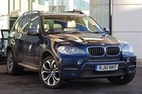 Used BMW X5 TD SE AUTO