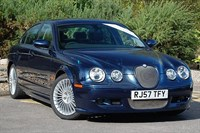 Used Jaguar S-Type V6 Spirit