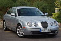 Used Jaguar S-Type V6