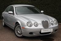 Used Jaguar S-Type Twin Turbo Spirit