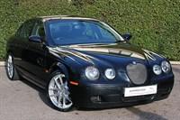 Used Jaguar S-Type V8 Supercharged R