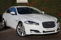 Used Jaguar XF (190PS) Premium Luxury