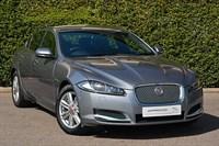 Used Jaguar XF (200PS) Luxury